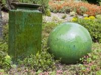 Garden ornamentation