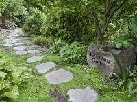 John Lentz garden