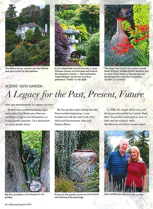 Press Archives Albers Vista Gardens